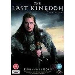 "The Last Kingdom - Series One "" 3-Disc Set"" [DVD]"